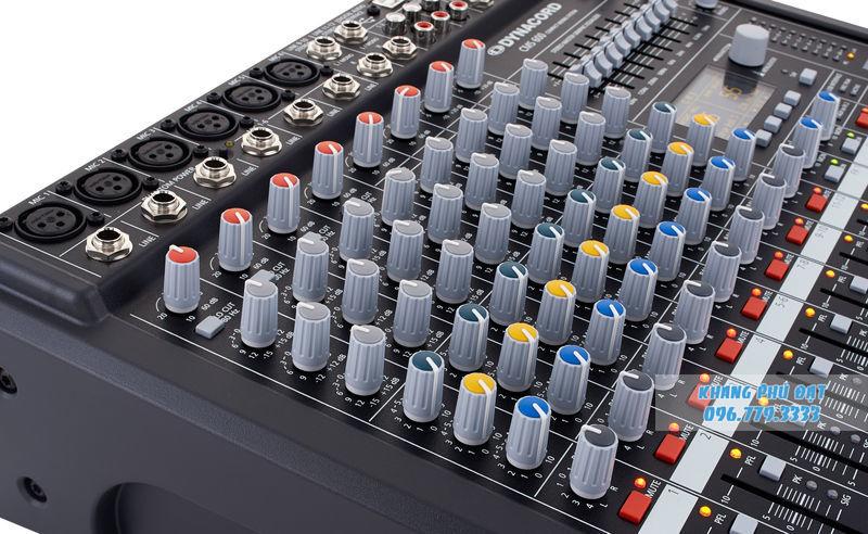 Bàn Mixer Dynacord CMS 600