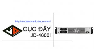 cục đẩy JD 4600i