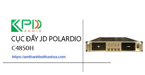 Cục đẩy JD C4850H