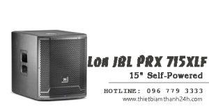 Loa JBL PRX 715XLF