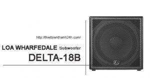 Loa Wharfedale Delta 18B_03
