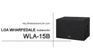 Loa Wharfedale WLA 15b_01