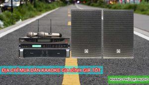 dia-chi-mua-dan-karaoke-gia-dinh-gia-tot