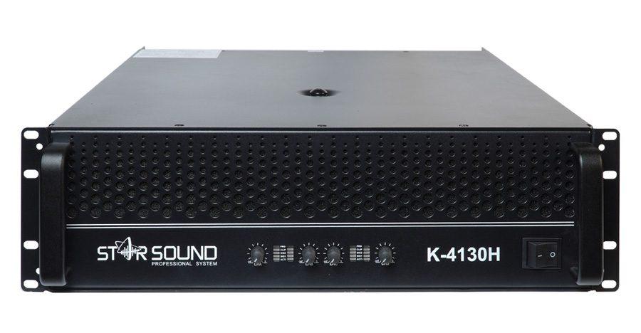 Cục đẩy Star Sound K-4130H
