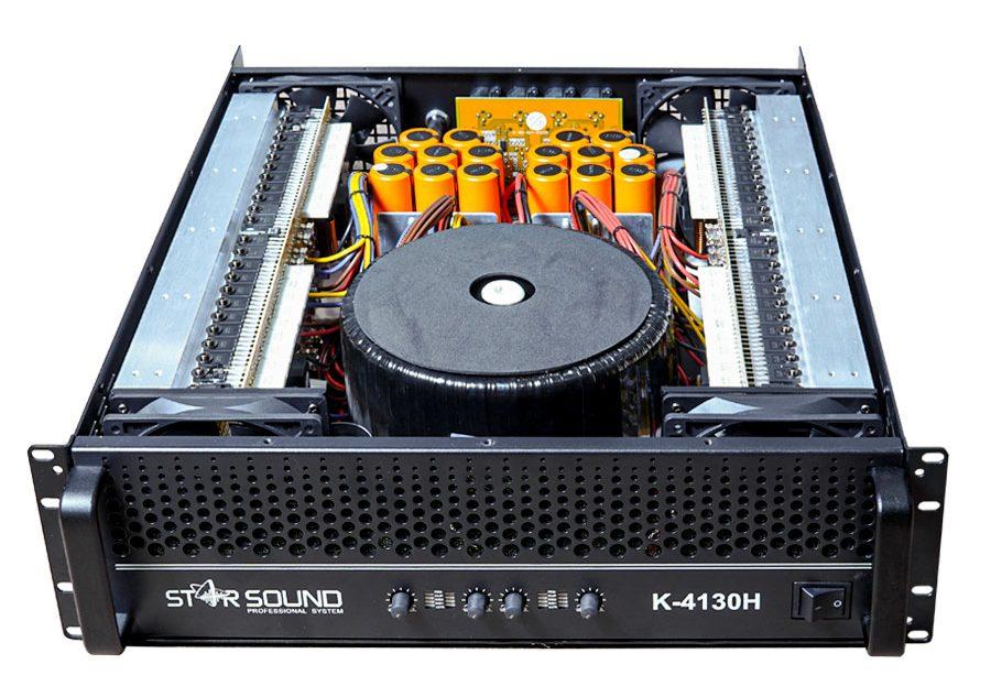 Trang bị linh kiện cao cấp cùng công nghệ hiện đại theo chuẩn Australia