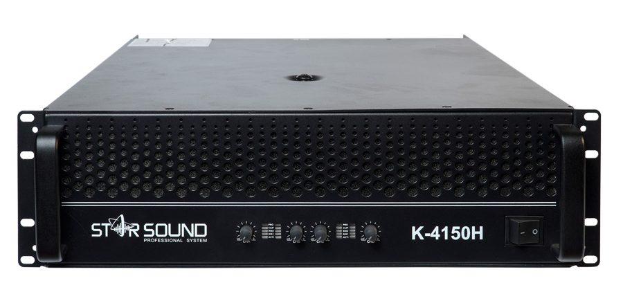 Cục đẩy Star Sound K-4150H
