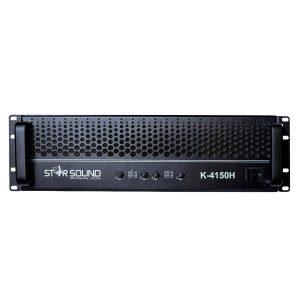 Cục đẩy Star Sound K-4150H chính hãng